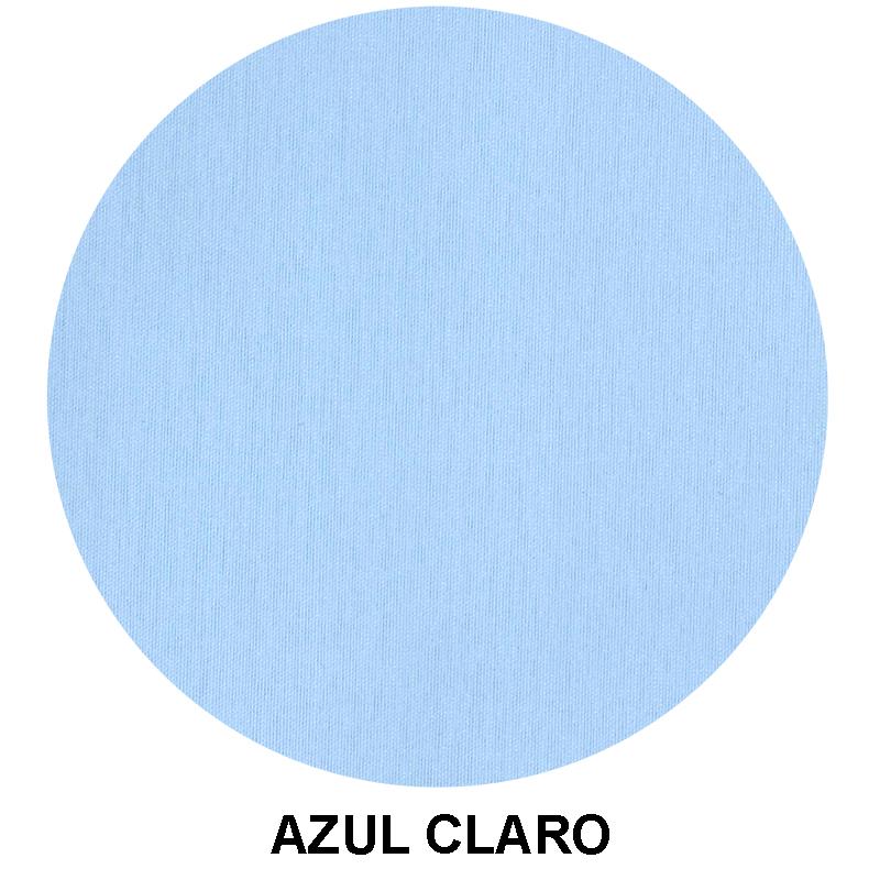 Acabado Azul Claro G2