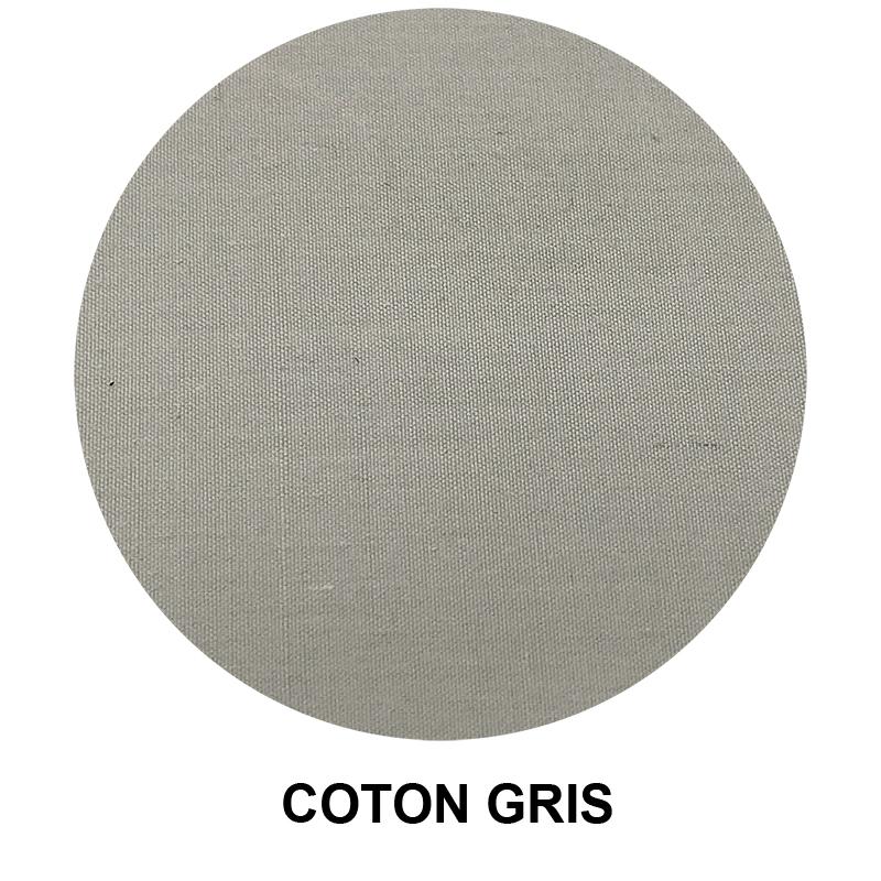 Acabado Coton Gris G2