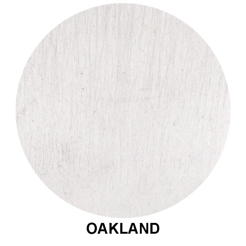 Acabado Oakland G2
