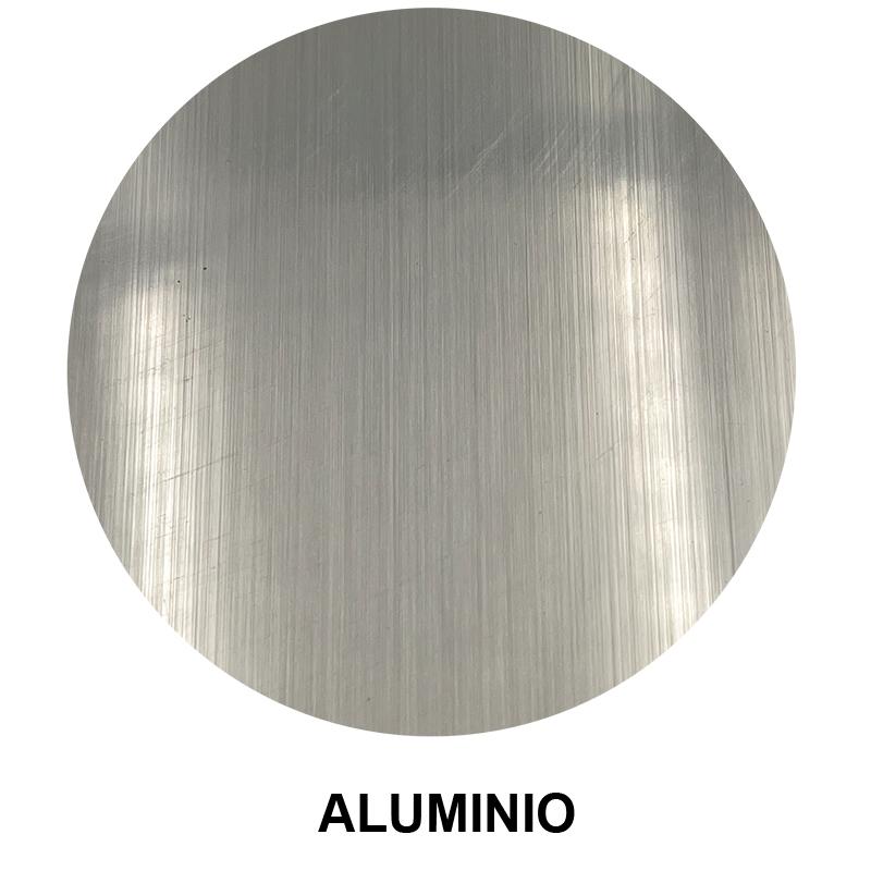 Acabado Aluminio G4