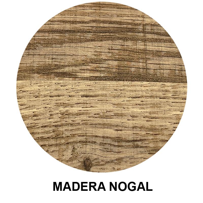 Acabado Madera Nogal G4