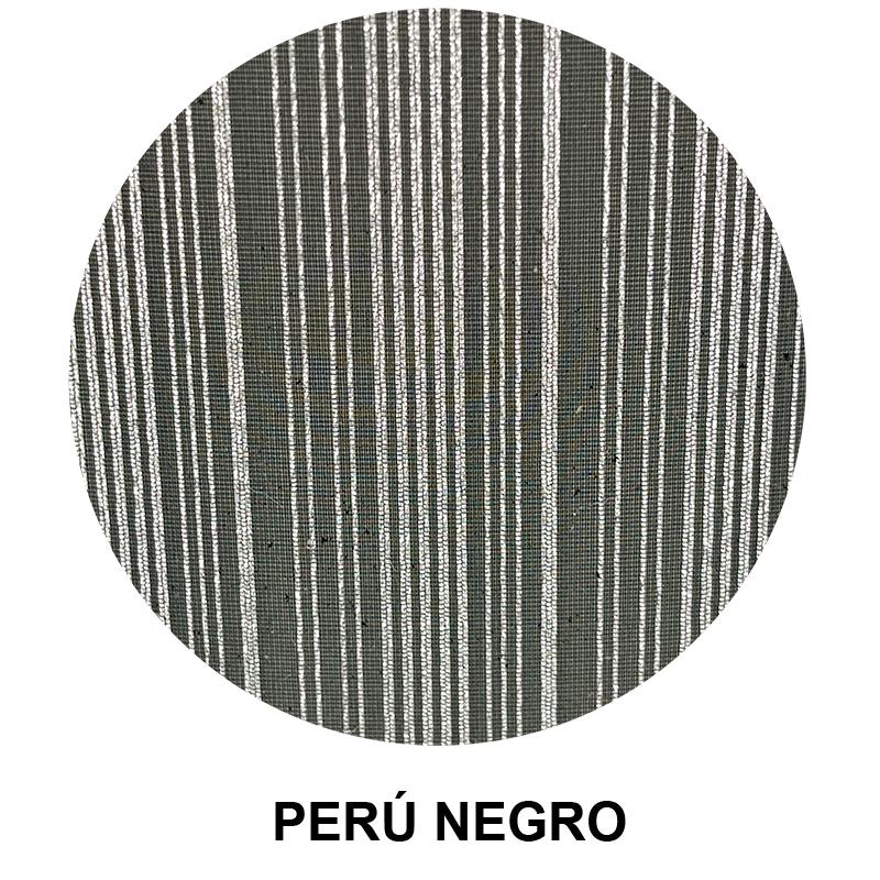 Acabado Perú Negro G4