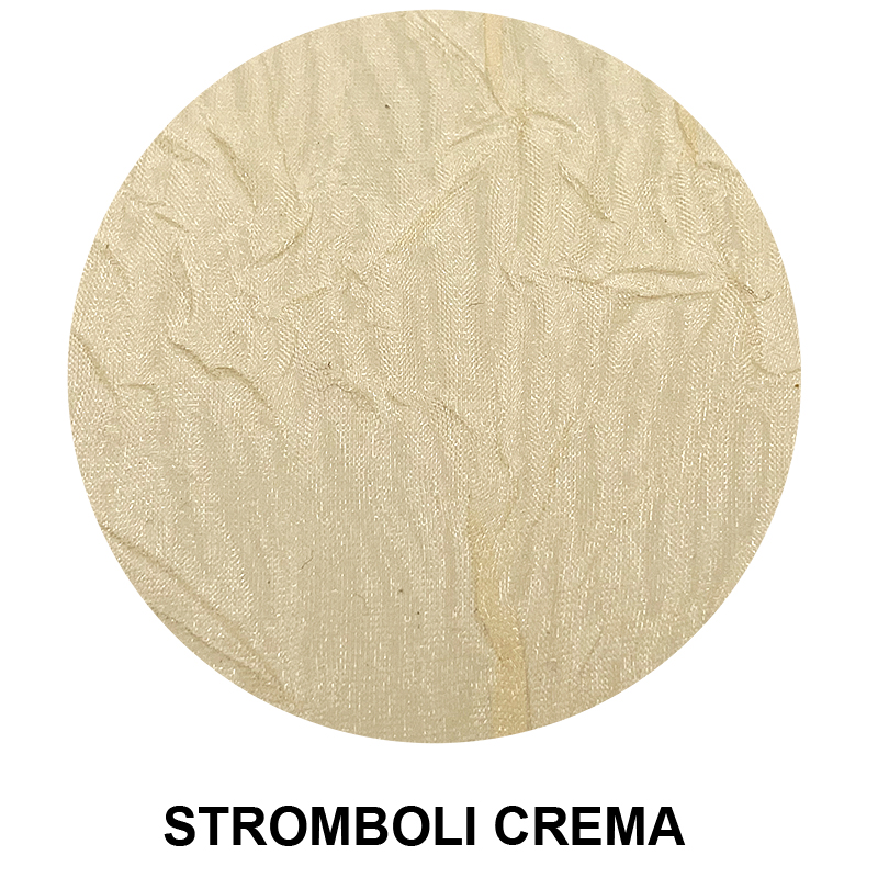 Acabado Stromboli Crema G4