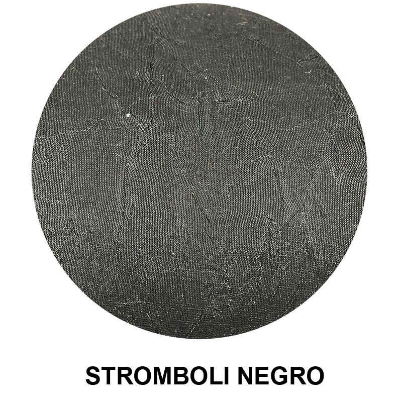 Acabado Stromboli Negro G4