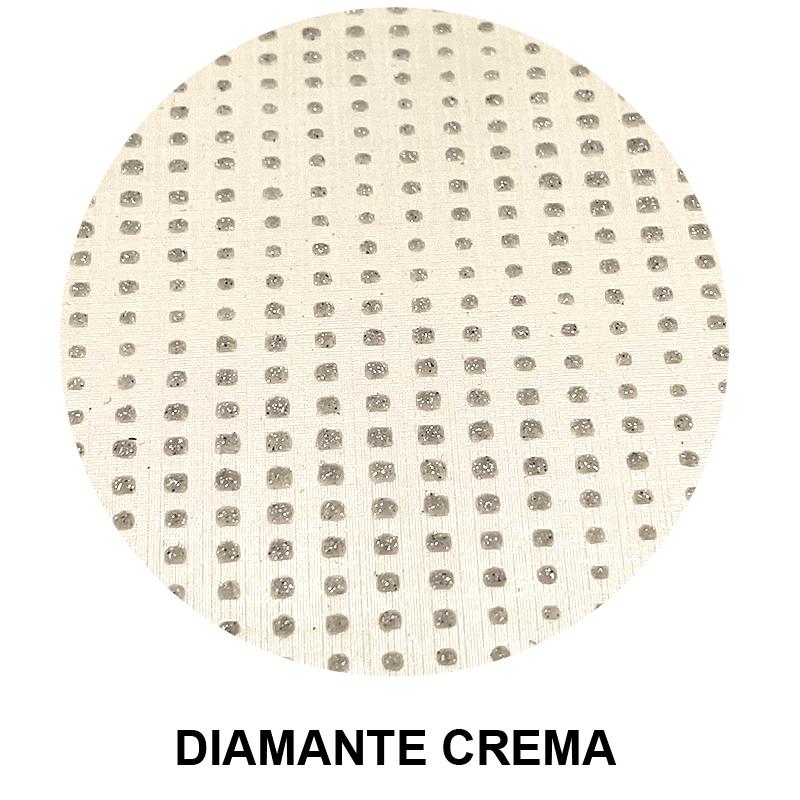 Acabado Diamante Crema G5