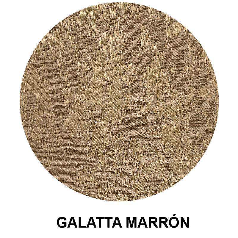 Acabado Galatta Marrón G5