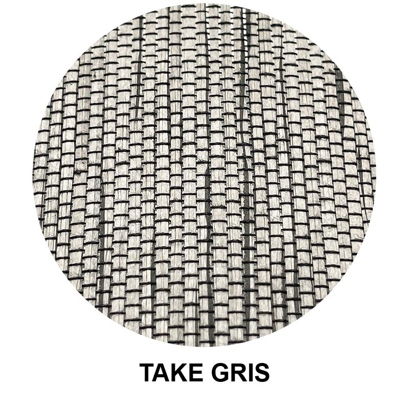 Acabado Take Gris G5