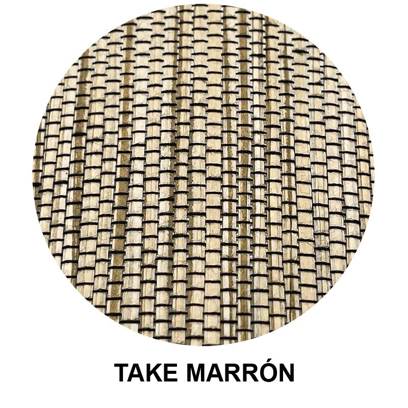 Acabado Take Marrón G5