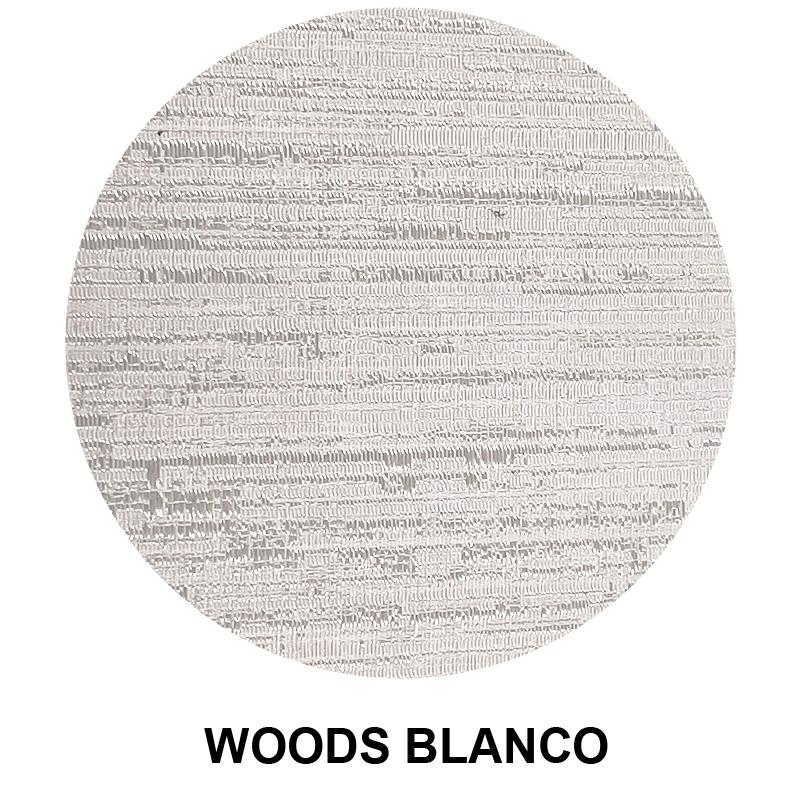 Acabado Woods Blanco G5