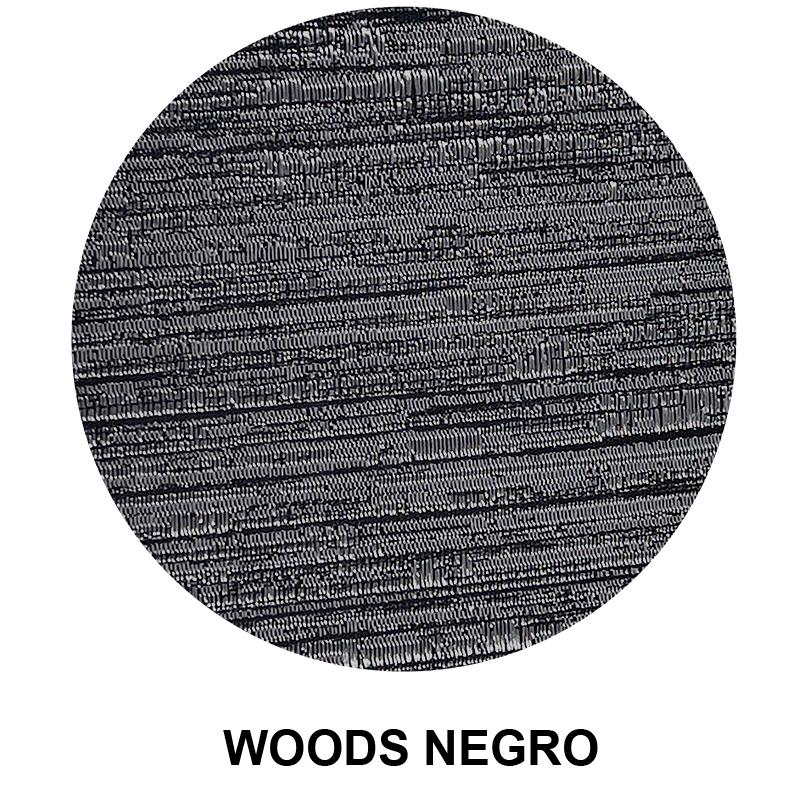 Acabado Woods Negro G5