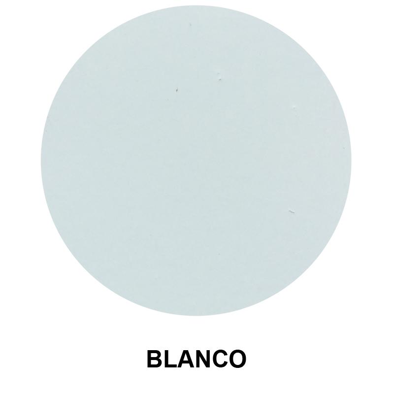 Acabado Blanco