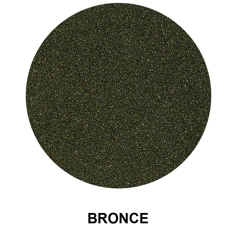 Acabado Bronce