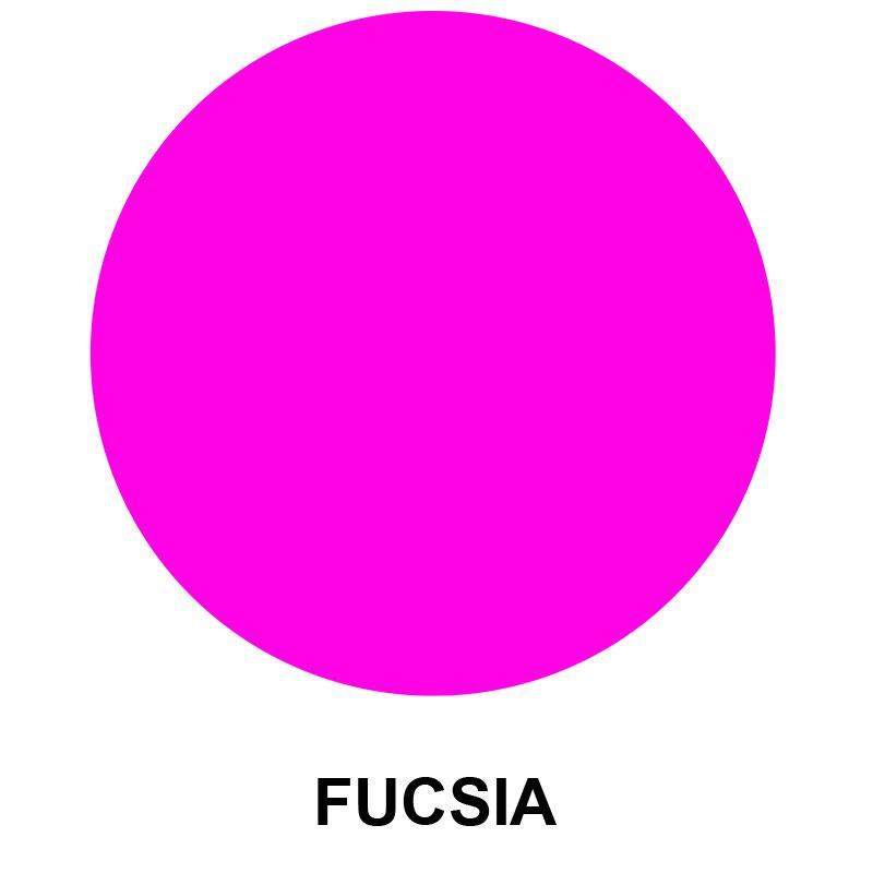 Acabado Fucsia
