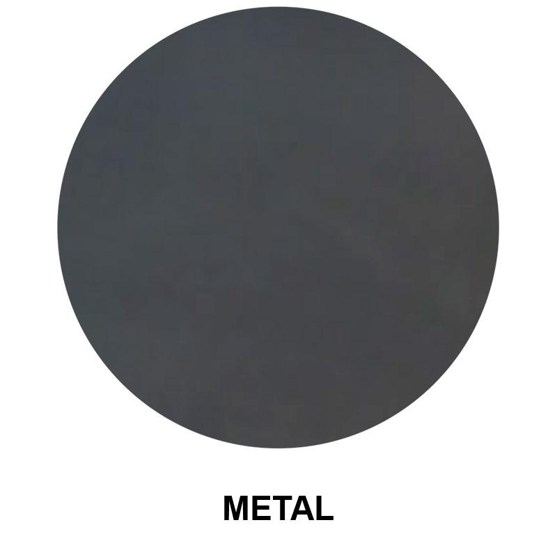 Acabado Metal