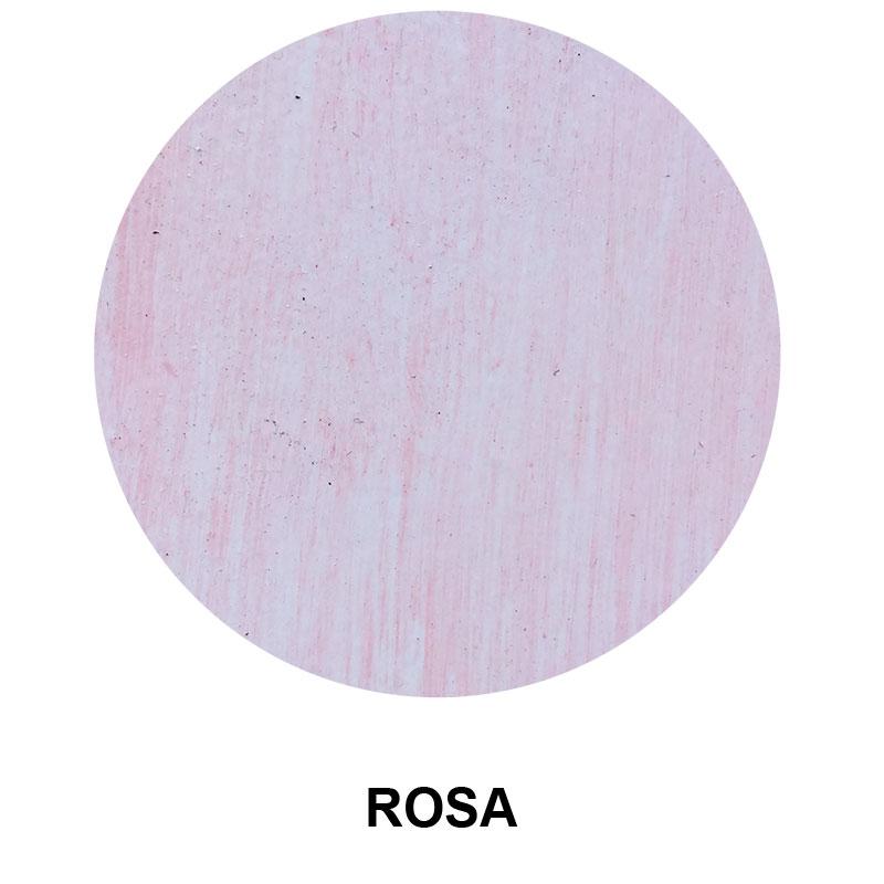 Acabado Rosa