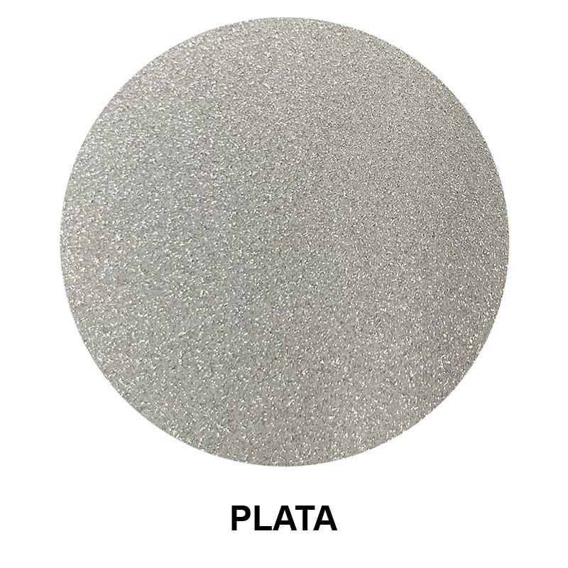 Acabado Plata